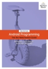 Image for Android programming  : the Big Nerd Ranch guide