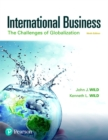 Image for International Business : The Challenges of Globalization