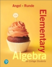 Image for Elementary algebra for college students