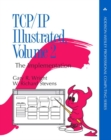 Image for TCP/IP Illustrated, Volume 2 (paperback) : The Implementation