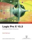 Image for Logic Pro X 10.3