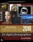 Image for The Photoshop Elements 2018 book for digital photographers