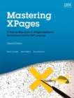 Image for Mastering XPages  : a step-by-step guide to XPages application development and the XSP language