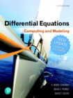 Image for Differential equations  : computing and modeling tech update