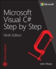 Image for Microsoft Visual C step by step