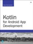 Image for Kotlin for Android App Development