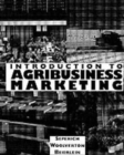 Image for Introduction To Agribusiness Marketing