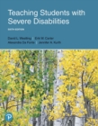 Image for Teaching Students with Severe Disabilities