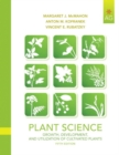 Image for Plant science  : growth, development, and utilization of cultivated plants