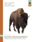Image for Range management