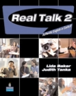 Image for Real Talk 2 : Authentic English in Context (Student Book and Classroom Audio CD)