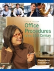 Image for Office procedures for the 21st century