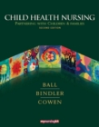 Image for Child health nursing  : partnering with families : Comprehensive Version