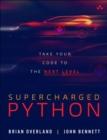 Image for Advanced Python programming