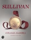 Image for College algebra