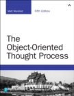 Image for The Object-Oriented Thought Process