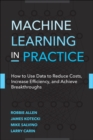 Image for Deploying machine learning