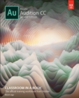 Image for Adobe Audition CC classroom in a book
