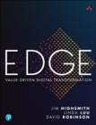 Image for Edge  : leading your digital transformation with value driven portfolio management