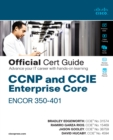 Image for CCNP and CCIE Enterprise Core ENCOR 350-401 Official Cert Guide