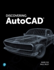 Image for Discovering AutoCAD, 1/e