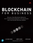 Image for Blockchain for Business