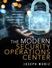 Image for The modern security operations center