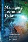 Image for Managing Technical Debt : Reducing Friction in Software Development