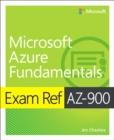 Image for Exam Ref Az-900 Microsoft Azure Fundamentals