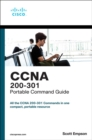 Image for CCNA 200-301 Portable Command Guide