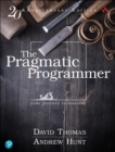 Image for The pragmatic programmer  : your journey to mastery