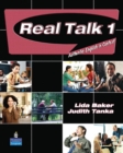 Image for Real Talk 1 : Authentic English in Context (Student Book and Classroom Audio CD)