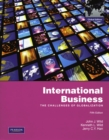 Image for International Business : The Challenges of Globalization : Global Edition