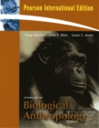 Image for Biological anthropology  : the natural history of humankind