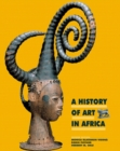 Image for A history of art in Africa