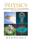 Image for Physics for Scientists & Engineers with Modern Physics : United States Edition