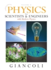 Image for Physics for Scientists & Engineers Vol. 2 (Chs 21-35) with MasteringPhysics