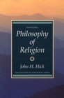 Image for Philosophy of Religion : United States Edition
