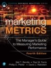 Image for Marketing Metrics