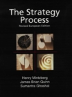 Image for The strategy process