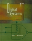 Image for Digital systems  : principles and applications