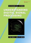 Image for Understanding digital signal processing
