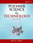 Image for Polymer science technology