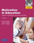 Image for Motivation in education  : theory, research, and applications
