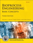 Image for Bioprocess engineering