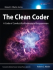 Image for The clean coder  : a code of conduct for professional programmers