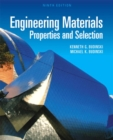 Image for Engineering materials  : properties and selection