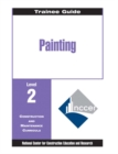 Image for Painting - Commercial & Residential Level 2 Trainee Guide, Binder