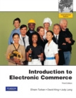 Image for Introduction to electronic commerce