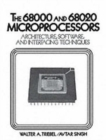 Image for The 68000/68020 Microprocessors : Architecture, Software and Interfacing Techniques